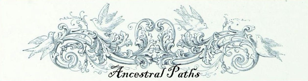 Ancestral Paths