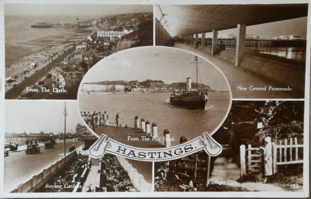 Multiview of Hastings
