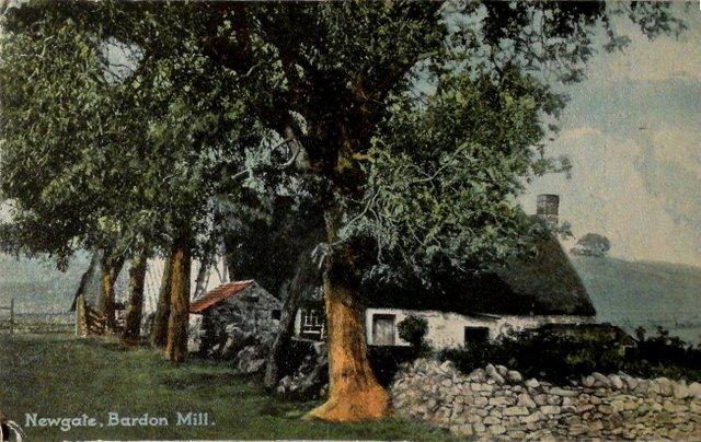 Newgate, Bardon Mill (Northumberland)