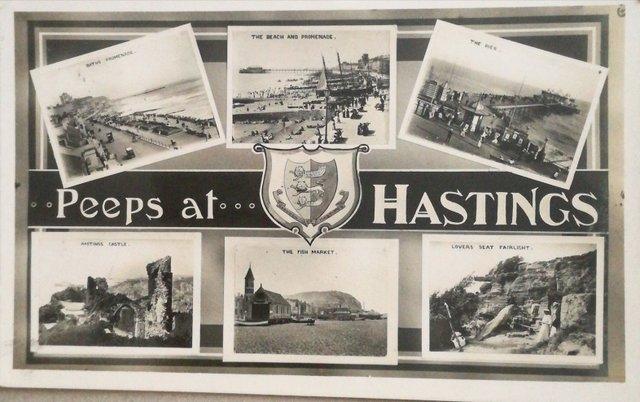 Hastings